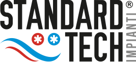 logo standard tech
